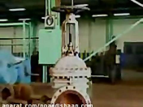 آموزش پایپینگ و شیرهای صنعتی (قسمت هفتم)