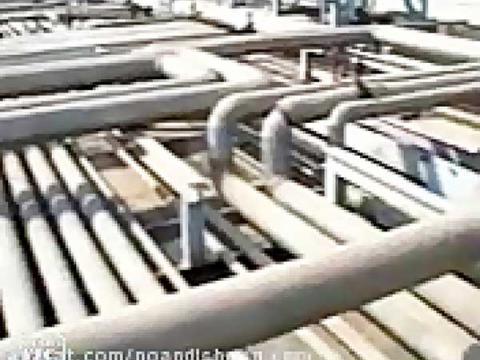 آموزش پایپینگ و شیرهای صنعتی (قسمت دوم)
