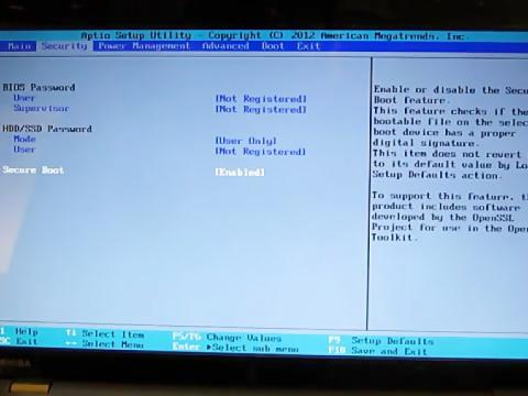 روش حل مشکل بوت نشدن از CD و DVD در ویندوز 8