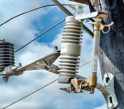 برقگیرها وترانسفورماتورهای اندازه گیری