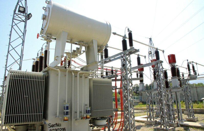 ترانسفورماتورهای برق قدرت