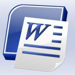 فایلهای تصویری اموزش Word