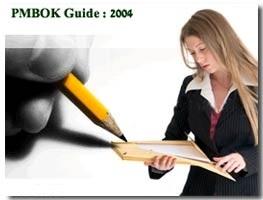 PMBOk Guide 2004