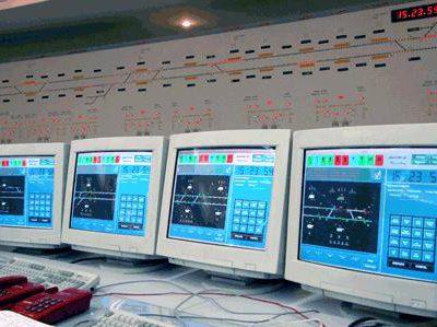 الگوریتم بهینه ارسال اطلاعات به مراکز دیسپاچینگ