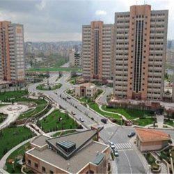 شهرهای جدید در کشورهای توسعه یافته