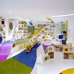 معماری برای کودکان
