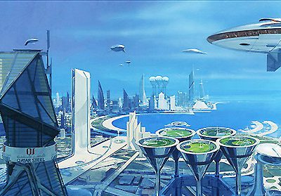 ۵ نوآوری شهرها