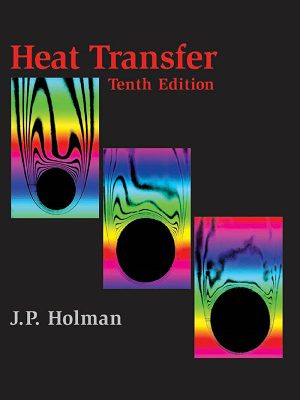 Heat Transfer Holman