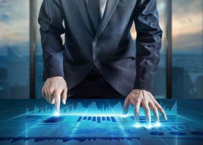 تأثیر فناوری اطلاعات بر مدیریت کیفیت جامع