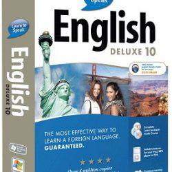 مجموعه Learn to Speak English 10