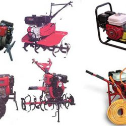 ادوات کشاورزی