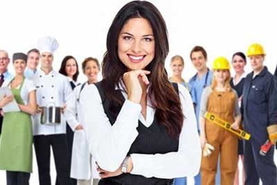 زنان در عرصه مدیریت
