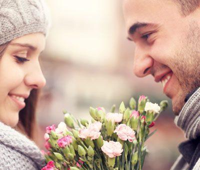 شکل گیری روابط زوج ها