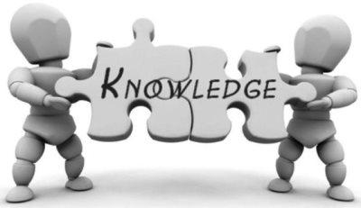 فرآیند اجرایی مدیریت دانش در سازمان ها