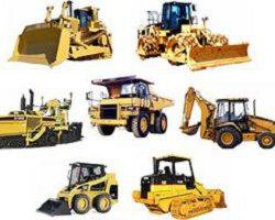 ماشین آلات حمل و نقل مواد حفاری