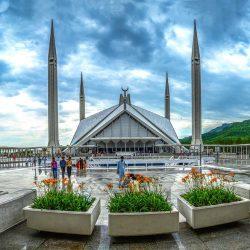مسجد شاه فیصل