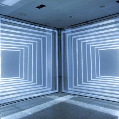 نقش زبان در ادراک فضا
