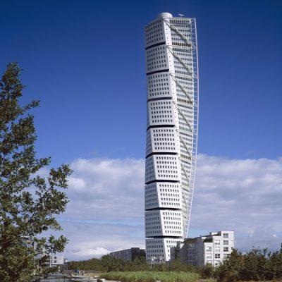 برج Turning Torso