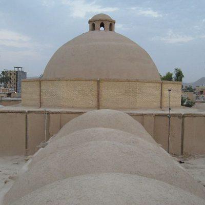 آثار باستانی جهرم