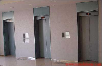 آسانسور دوبل هوشمند