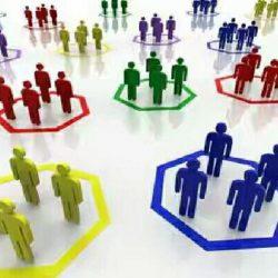 جامعه مدرن، شهروندی و مشارکت