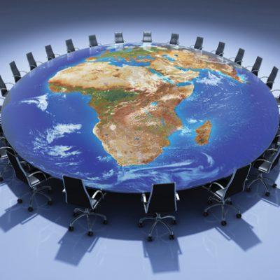 جهانی شدن، منطقه گرایی و دولت - ملت ها