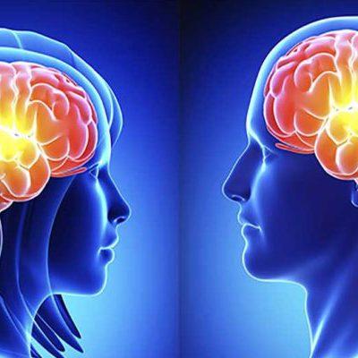 نتایج MRI از مغز عاشقان