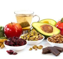 ۷ خوراکی مفید برای سلامت دندان