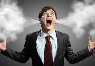 ۸ نکته برای کنترل عصبانیت