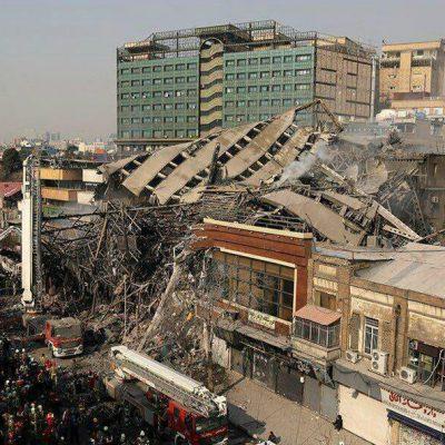 بهره وری و تخریب در ساختمان های مسکونی