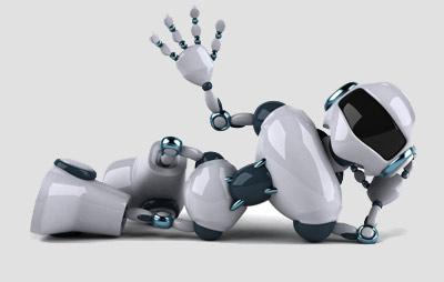 کتاب آموزش ساخت ربات