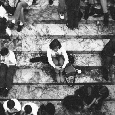 تأثیرات محیط شهری در از خود بیگانگی انسان