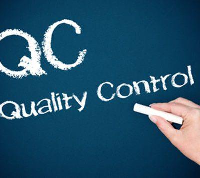 استانداردهای کیفی و کیفیت