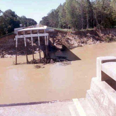 روشهای مهار فرسایش و تثبیت رودخانه