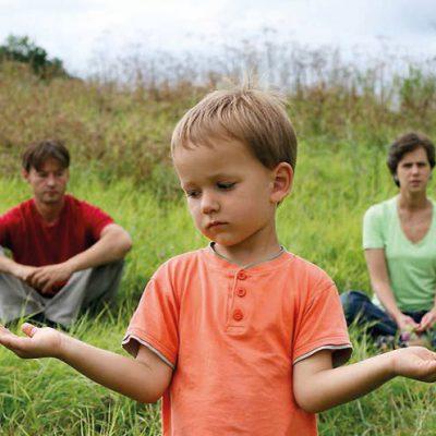 اثرات طلاق بر روی کودکان