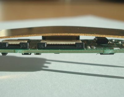 امپدانس الکتریکی