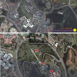 بزرگترین میدان جهان