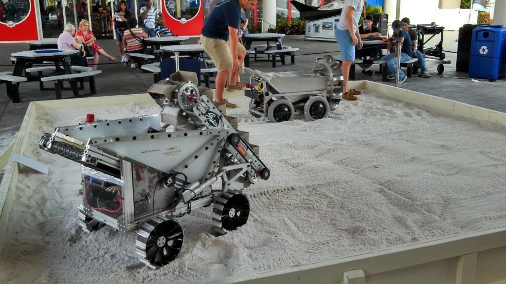 اتوماسیون و روباتیک پلی بسوی آینده معادن