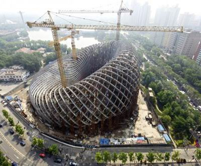 تکنولوژی در معماری