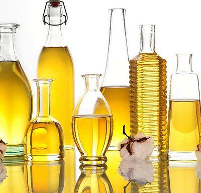 کاربرد آنزیم ها در صنایع روغن نباتی