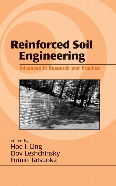 کتاب مهندسی خاک مسلح