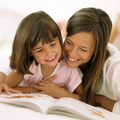 ۲۵ رفتار مودبانهای که باید به کودکتان بیاموزید