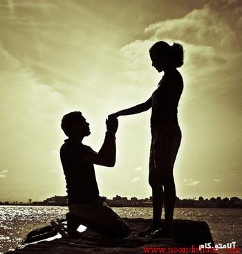 چگونه همسرتان را برای همیشه عاشق خود کنید