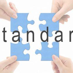 استاندارد سازی