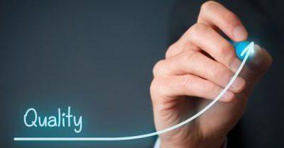 افزایش کیفیت کالا و خدمات