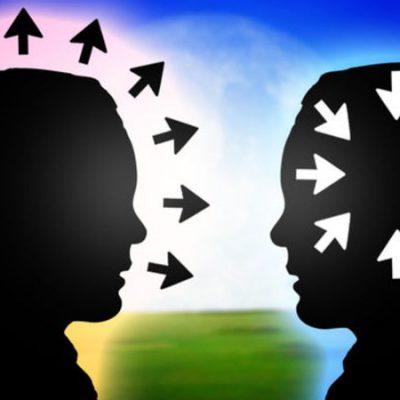 رابطه تیپ شخصیتی (برونگرا ـ درونگرا)