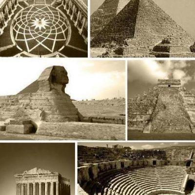 تاریخ شهر و شهرسازی جهان