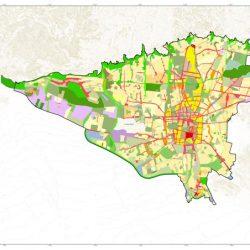 طرح جامع شهر تهران