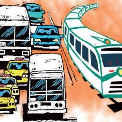 مبانی مهندسی حمل و نقل شهری
