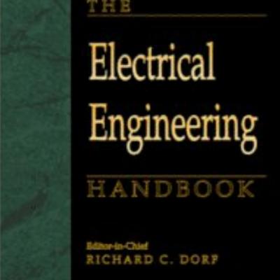کتاب The Electrical Engineering Handbook